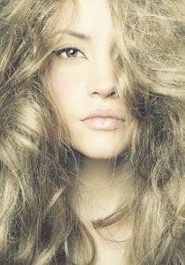 Give me more! Feine Haare pflegen und stylen