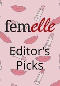 Editor's Picks – das sind unsere Beauty-Lieblinge