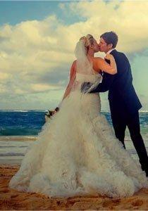 Wie die Ehe hält, was sie verspricht