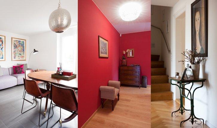 Egal welchen Wohnstil sie lieben, am rechten Platz lassen sich antike Möbel wunderbar kombinieren und geben ihrer Wohnung mehr Identität.