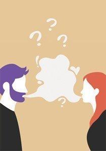 Beziehungskommunikation: Sprecht ihr die gleiche emotionale Sprache?