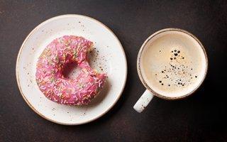 Ernährungs-Test: Ernährst du dich gesund?