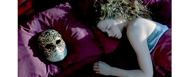 Eyes Wide Shut mit Nicole Kidman.