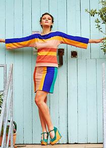 Fair Fashion: Die besten Shops und Adressen für nachhaltige Mode