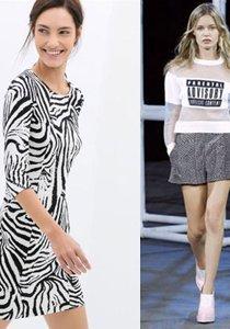 Fast Fashion: Wie H&M und Zara Designermode kopieren
