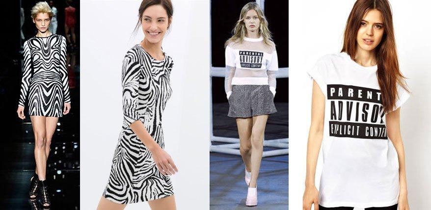 Zara's 'Fast Fashion' Business Model