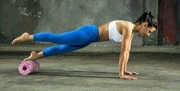 Was der Fitnesstrend Faszien-Training wirklich bringt