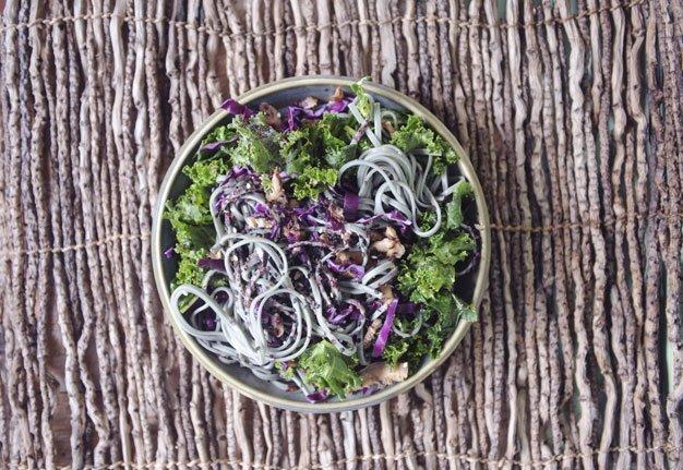 5 Federkohl-Rezepte, die Sie auch zum Kohlkopf machen