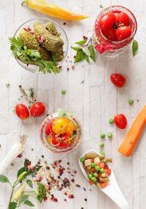 Ausgegorener Food-Trend: Lebensmittel fermentieren