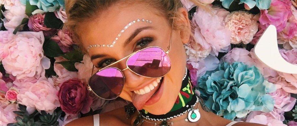 Festival Beauty: Das sind die Looks von Coachella & Co.