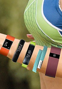Fitnesspolizei: Activity Tracker im Test