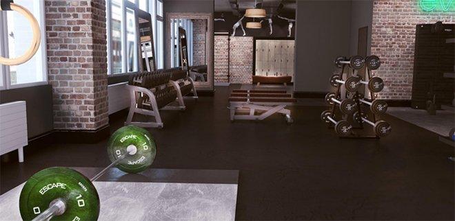 Fitnessstudio Zürich: Evo Fitness