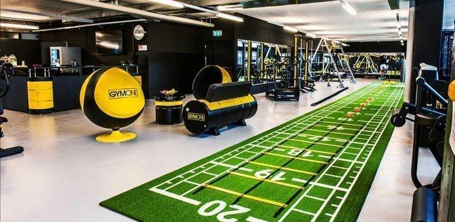 Fitnessstudio Zürich: Gymone