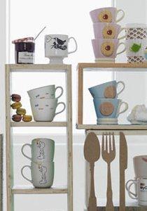 Soulkitchen: Neun platzsparende Ideen für kleine Küchen