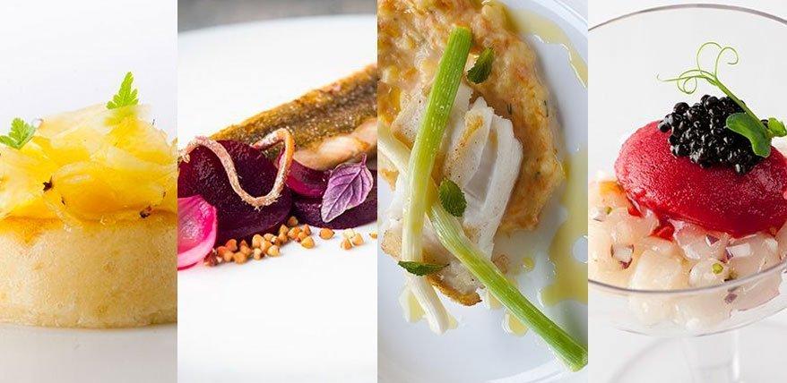 Der Kochtrend Food Pairing kombiniert aus Geschmackskontrasten eine köstlichen Harmonie.