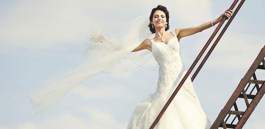 Die freie Trauung: Heiraten mal anders!