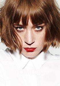 Frisuren Für Feines Und Wenig Haar