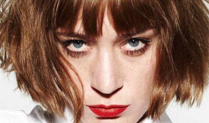 Halblange frisuren fur feines haar