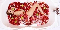 Wie ein Fruchtsäurepeeling deine Haut jünger und strahlender macht