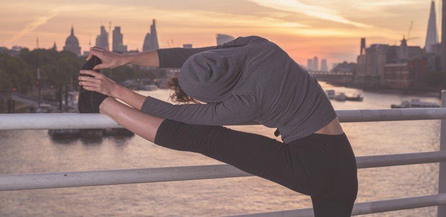 Functional Training ist weniger ein Fitness Trend als eine Philosophie. Und die lohnt es sich kennen zu lernen.