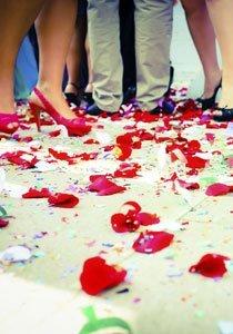 Gästeliste erstellen: Müssen wir wirklich jeden zur Hochzeit einladen?