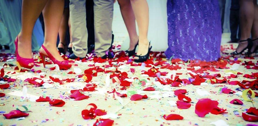 Gästeliste erstellen: Wen man zur Hochzeit einladen muss und wen nicht