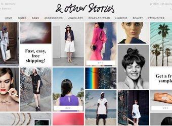 Kaufrausch & other Stories: H&M launcht neues Label