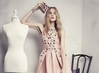 Nachhaltiger Glamour: H&M Conscious Exclusive