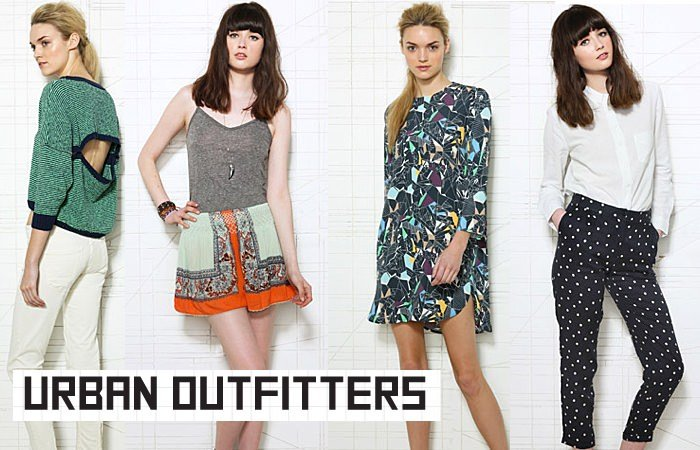 Urban Outfitters is a top apparel store for cutting edge, unique and on-trend fashions for men and women. Shop from a quirky and styling selection of apparel, as well as an ample apartment goods section, music, beauty, gifts, without walls products, sale items and their dedicated blog on all things UO.