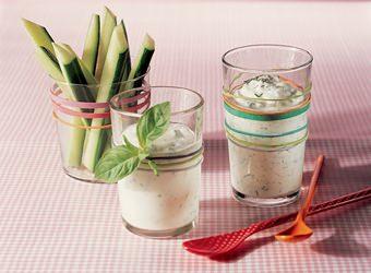7 Snack-Rezepte, die den Abend versüssen