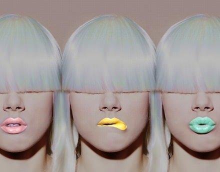 Lippen schminken: Make-up-Tipps für jede Mundform