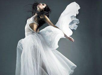 Brautmode: Kleider in denen wir sofort Ja sagen!