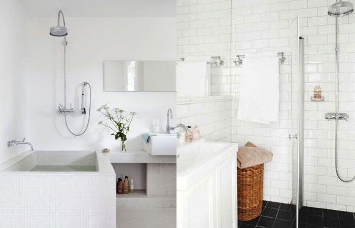 deko und badezimmer ideen kisten und k rbe pictures to pin. Black Bedroom Furniture Sets. Home Design Ideas