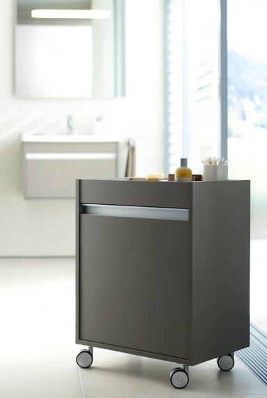deko und badezimmer ideen rollcontainer. Black Bedroom Furniture Sets. Home Design Ideas