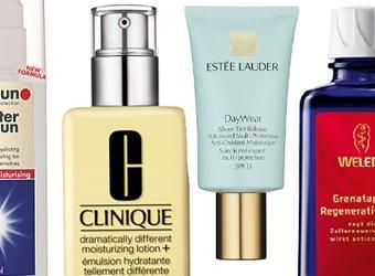 Beautylieblinge: Die besten Skin Moisturizer für den Sommer