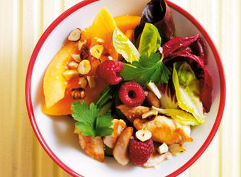 Leicht und Low Carb: Rezepte für Ihr Wohlfühlgewicht