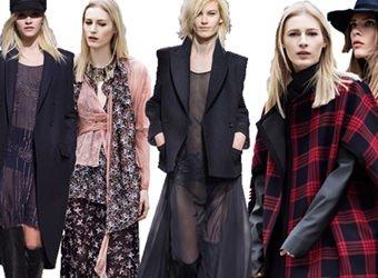 Fashion-Vorschau: So wird der Mode-Herbst bei H&M und Zara