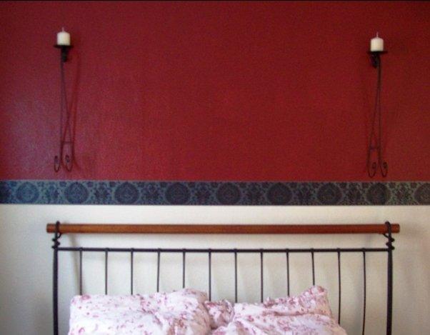 akzente setzen mit farbe. Black Bedroom Furniture Sets. Home Design Ideas