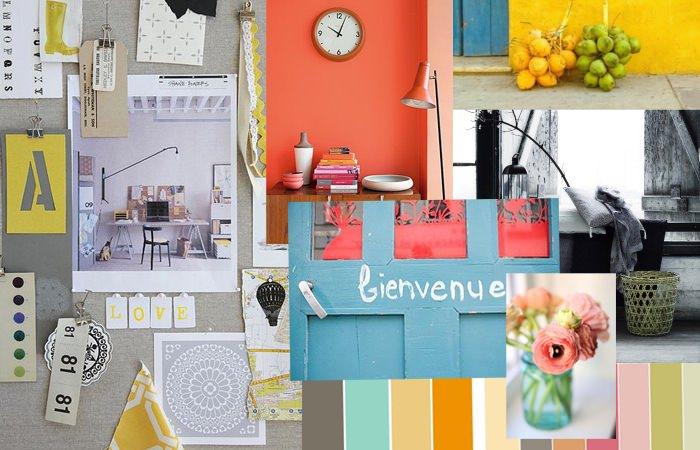wir treiben es bunt wohnen und die wirkung von farben. Black Bedroom Furniture Sets. Home Design Ideas