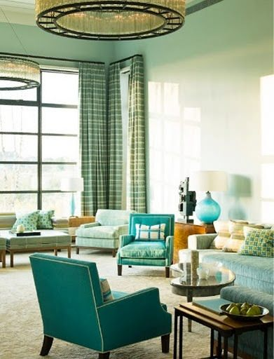 farbwirkung ton in ton. Black Bedroom Furniture Sets. Home Design Ideas