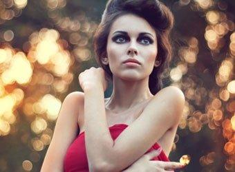 Beauty by Night: Das perfekte Abend-Make-Up