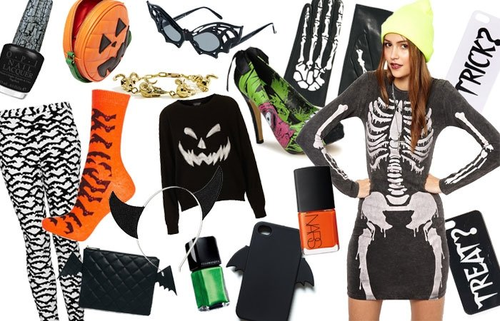 trick or treat halloween outfit ideen die zum gruseln sch n sind. Black Bedroom Furniture Sets. Home Design Ideas