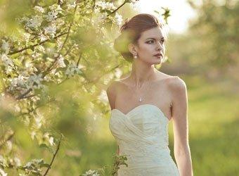 Das Mermaid-Hochzeitskleid: Für sinnliche Bräute