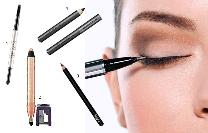 augen gr sser schminken eyecatcher eyeliner. Black Bedroom Furniture Sets. Home Design Ideas