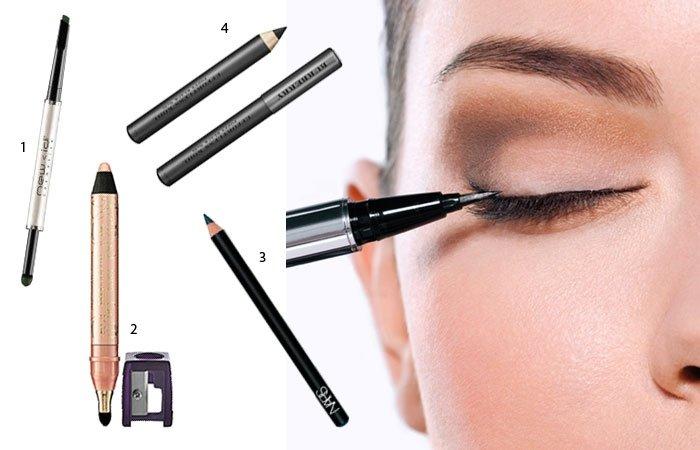 augen gr sser schminken eyecatcher eyeliner. Black Bedroom Furniture Sets. Home Design Ideas