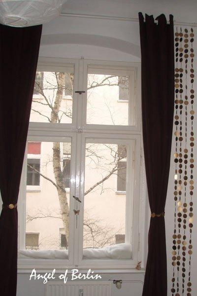 dekoideen f r schlafzimmer glamour se vorh nge. Black Bedroom Furniture Sets. Home Design Ideas