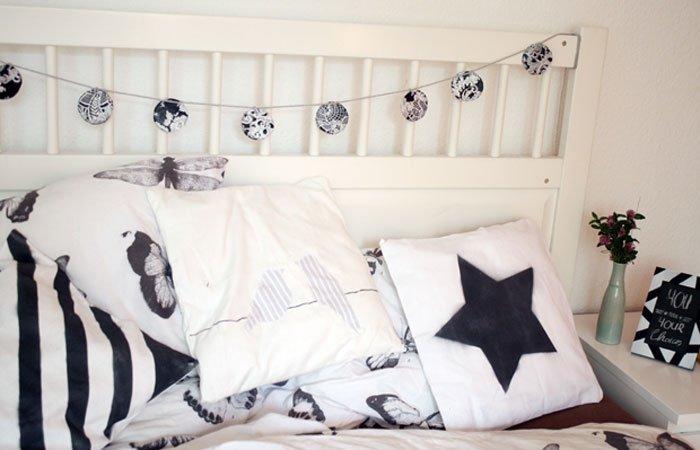 deko ideen fürs schlafzimmer – abomaheber