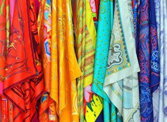 Ein Einblick in die Welt von Hermès