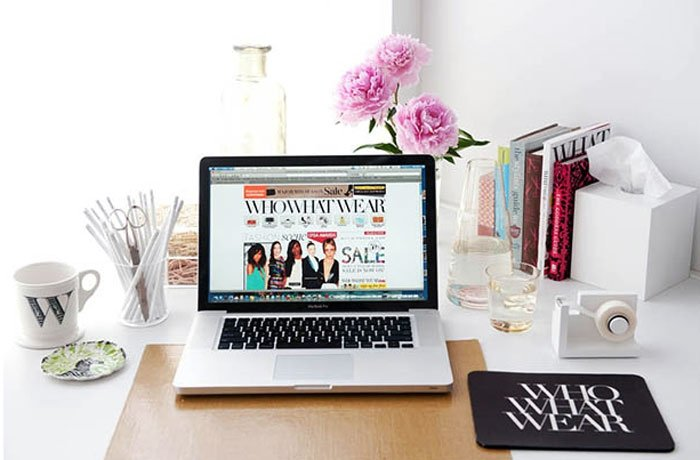 Dress Your Desk Einrichtungs Und Deko Ideen Furs Buro