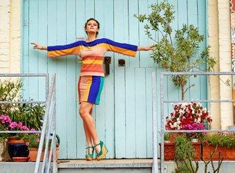 Nachhaltige Mode, die sich sehen lassen kann